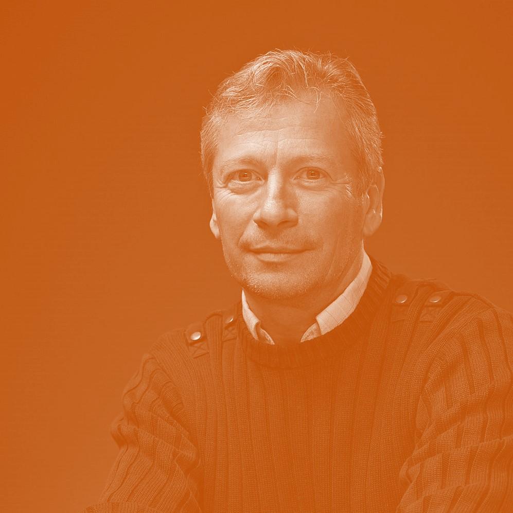 Paul Beckrich