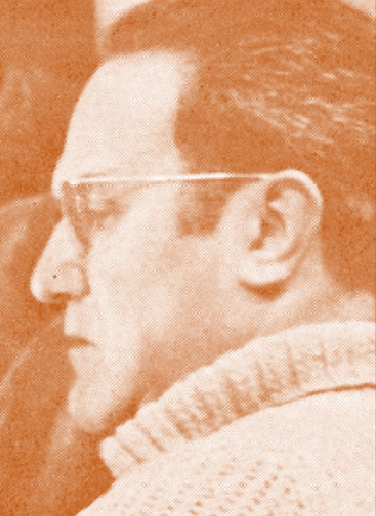 Lucien Gibert