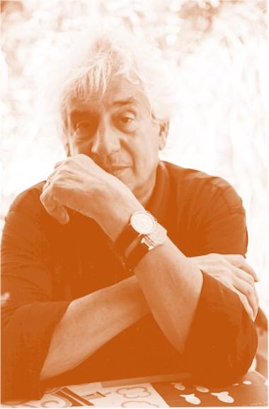 Serge Mansau