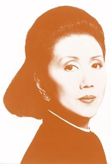 Hanaé Mori