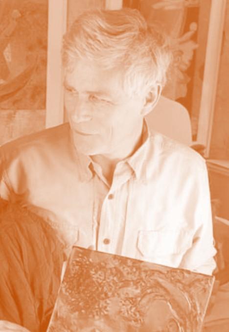 Eric Pierre