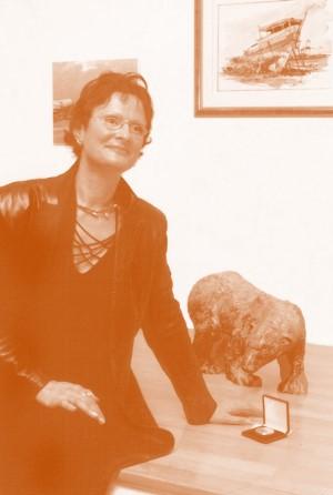Sylvie Roubès