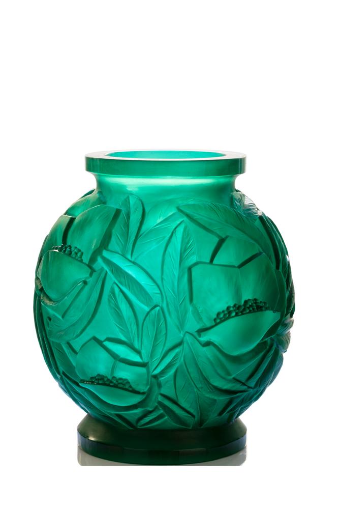 Floral Collections. Empreinte Vase GM Vert 175ex 05584.png 3b219460e