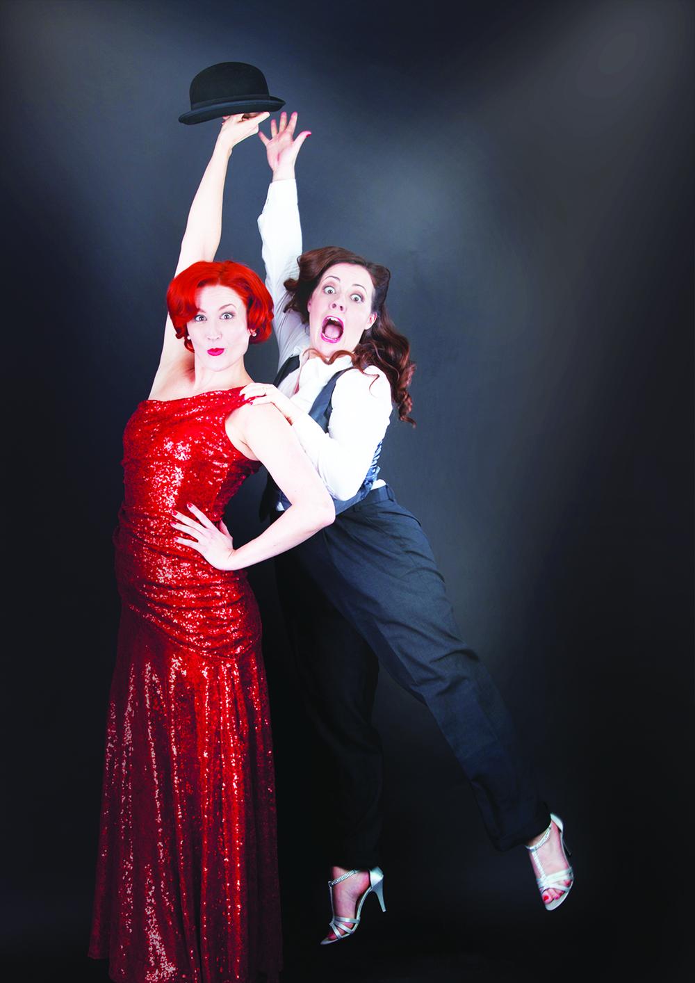 Bebe+Luna Present...The Cabaret Farce! Main Flyer Image.jpg
