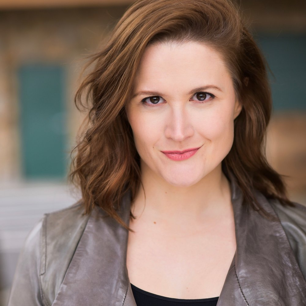Amy Burke - Amy Burke has degrees from Washington University in St Louis and the Birmingham School of Acting. She has been working in the London theatre and cabaret scene since 2011, following a relocation from her homeland of the United States of America (yes; she's American, and occasionally overly-excitable as a result). Amy has been producing cabaret and theatre in London and Edinburgh since 2014, and working as a professional singer and actor for nearly ten years.