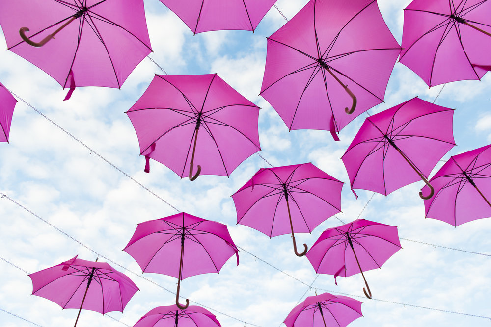 La vie ce n'est pas d'attendre que l'orage passe c'est d'apprendre à danser sous la pluie ( Sénèque )