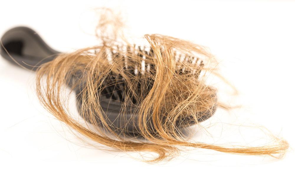 - Perdre ses cheveux peut être un instant douloureux pendant le traitement.
