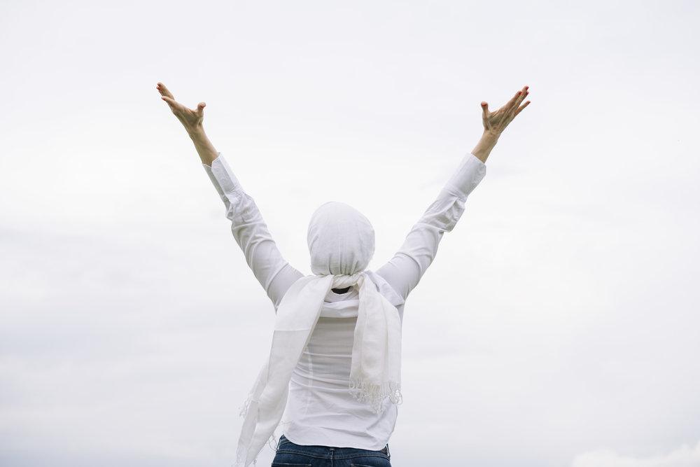 VIVRE... - ....c'est profiter de chaque instant qui nous est donné, des bons et des mauvais moments et quand tout va mieux, on est tellement reconnaissante.