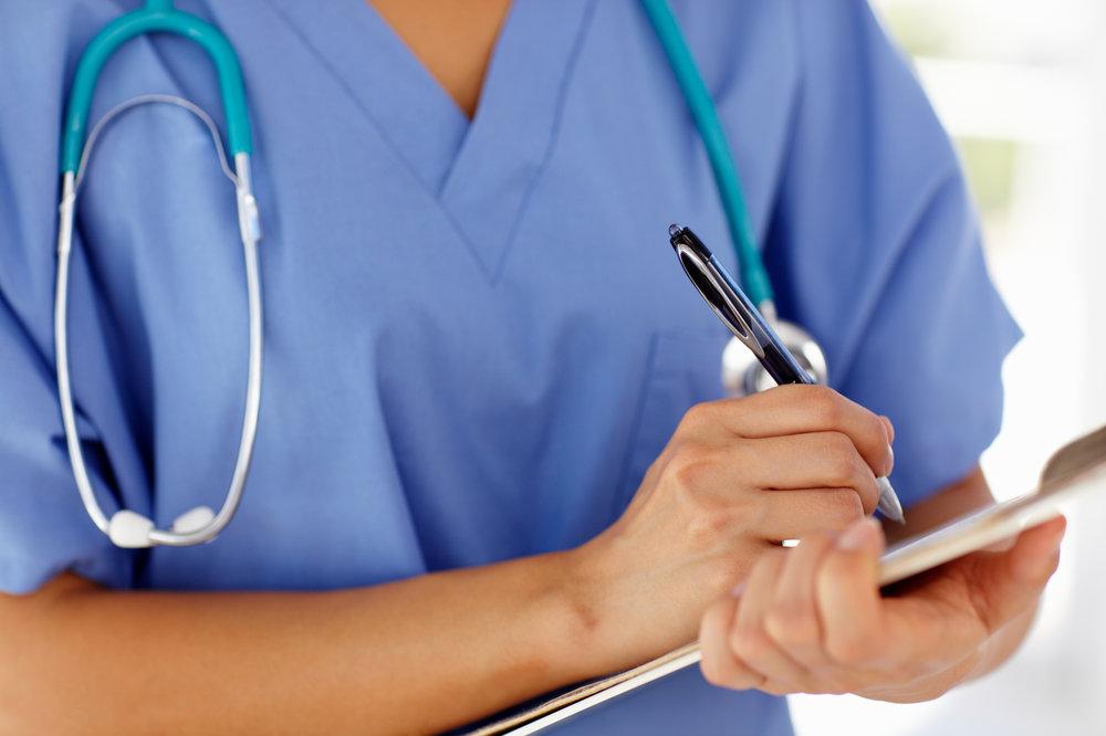 - Un examen physique, questionnaire sur vos symptômes ainsi qu'une prise de sang pour mesurer vos taux d'hormones, vous le confirmera.