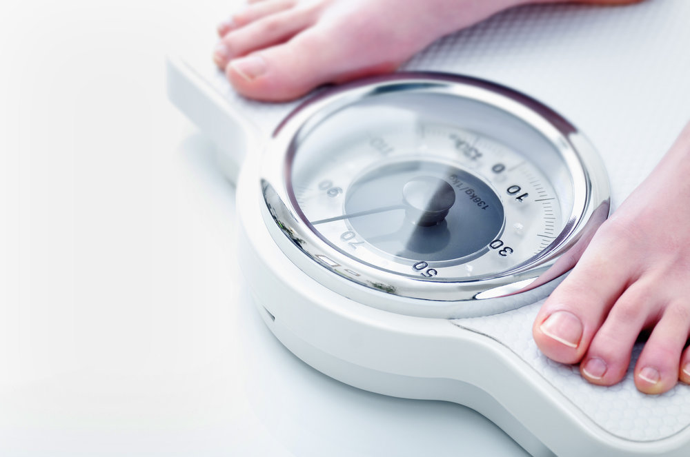 - Gardez votre poids santé