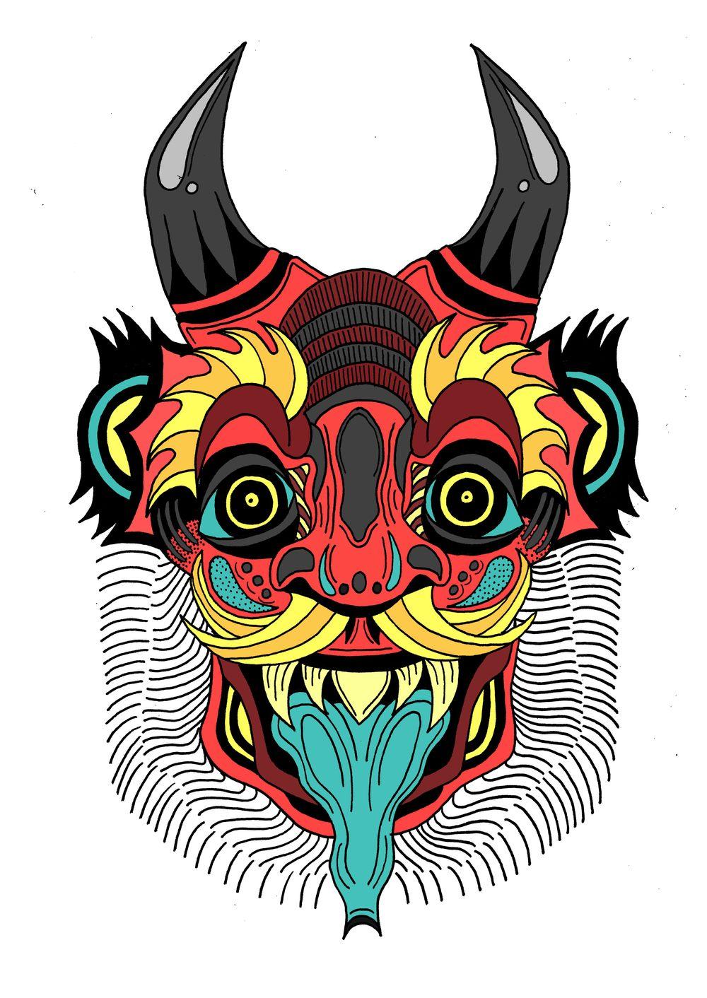Devils & Demons (1/6)