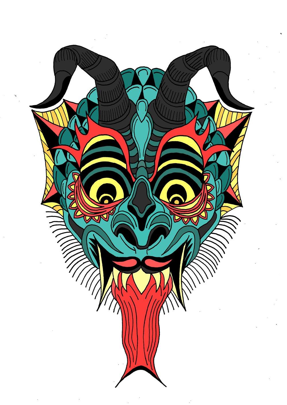Devils & Demons (2/6)
