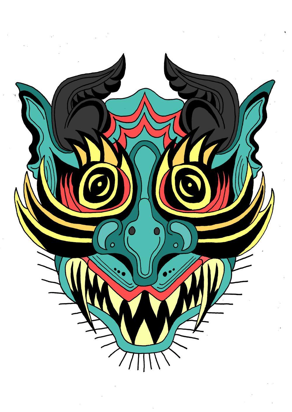 Devils & Demons (4/6)