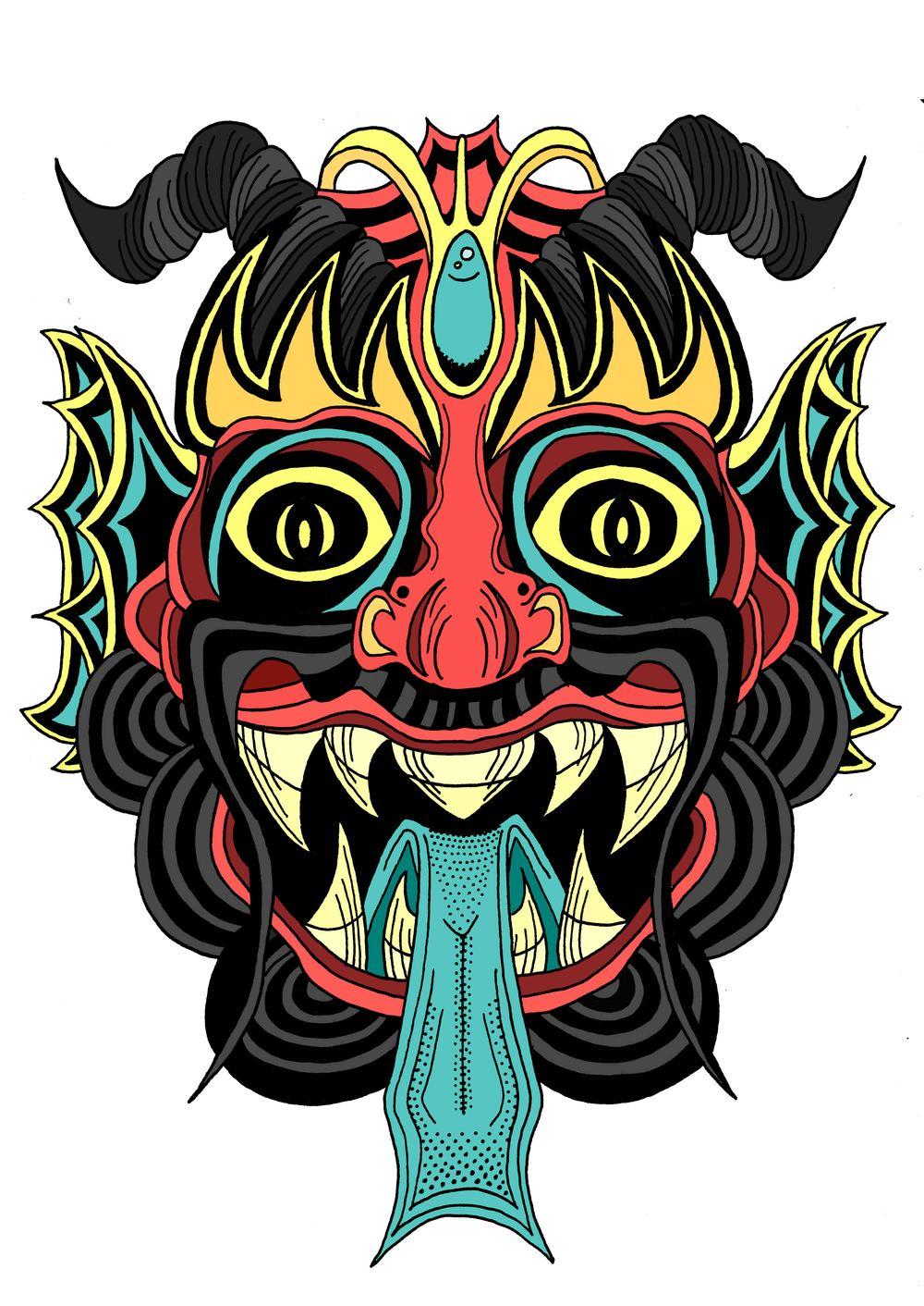 Devils & Demons 5/6