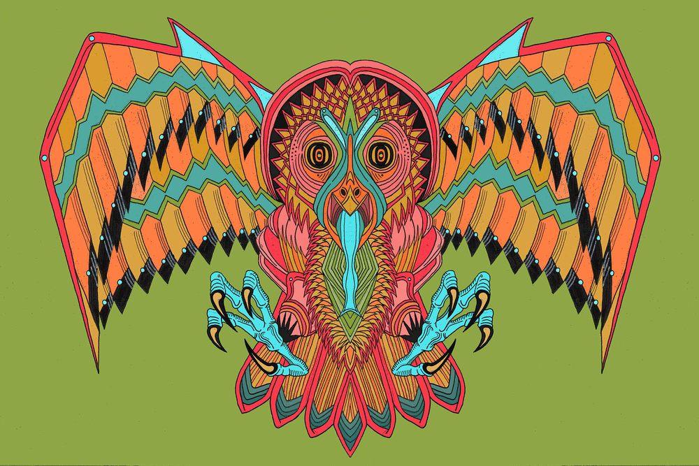 Over Owl
