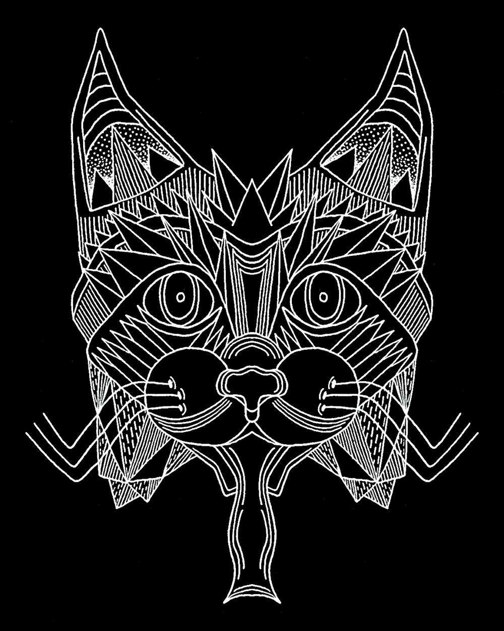 Bad Cat (3/3)
