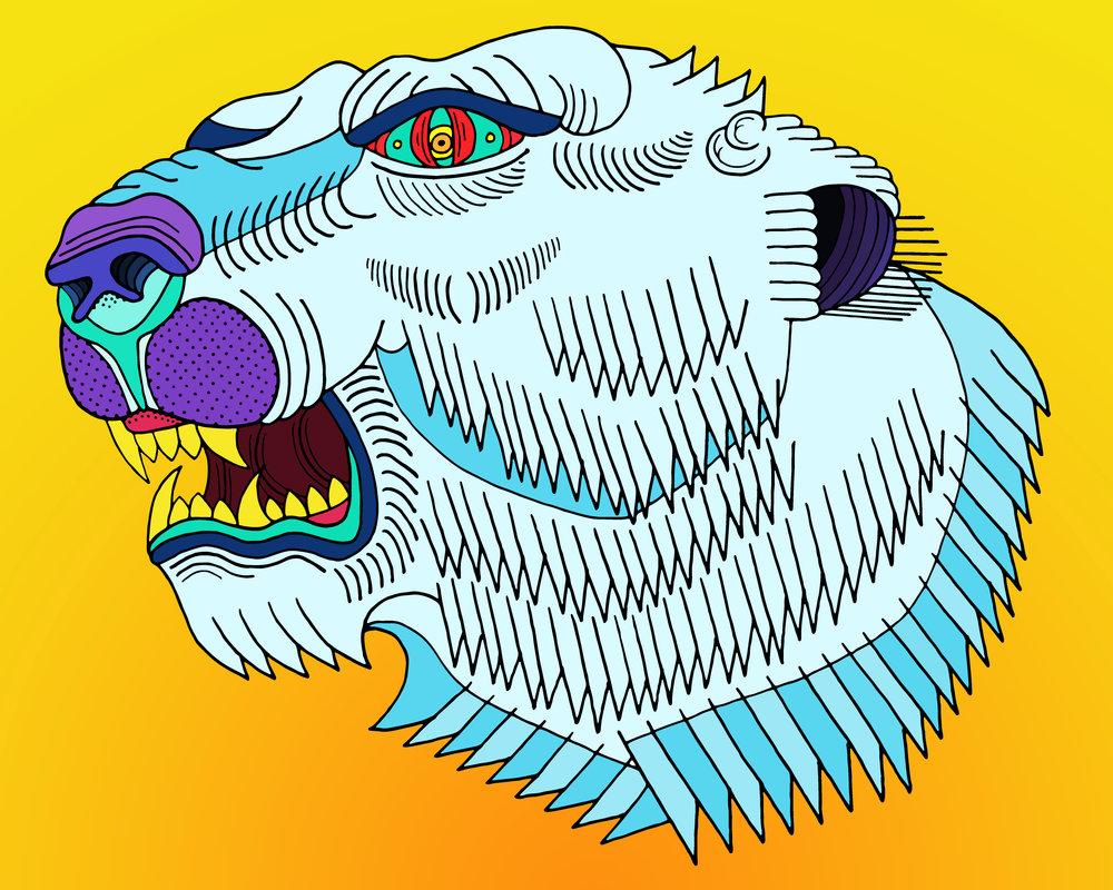 Polar Burr