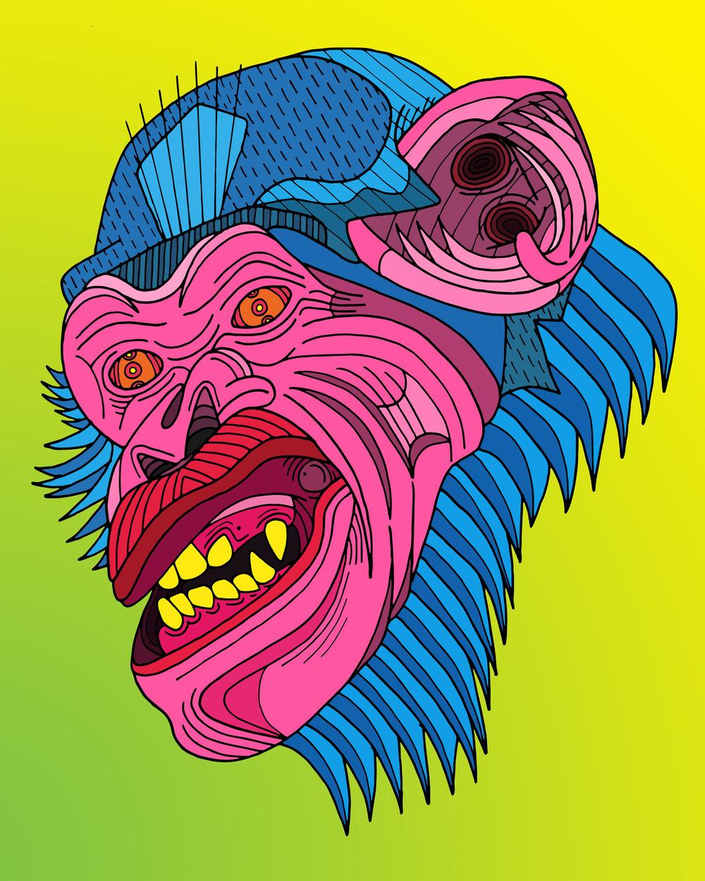Very Ape