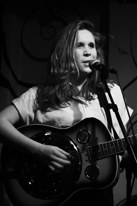 Lucy Cait- Elbow Room Live London