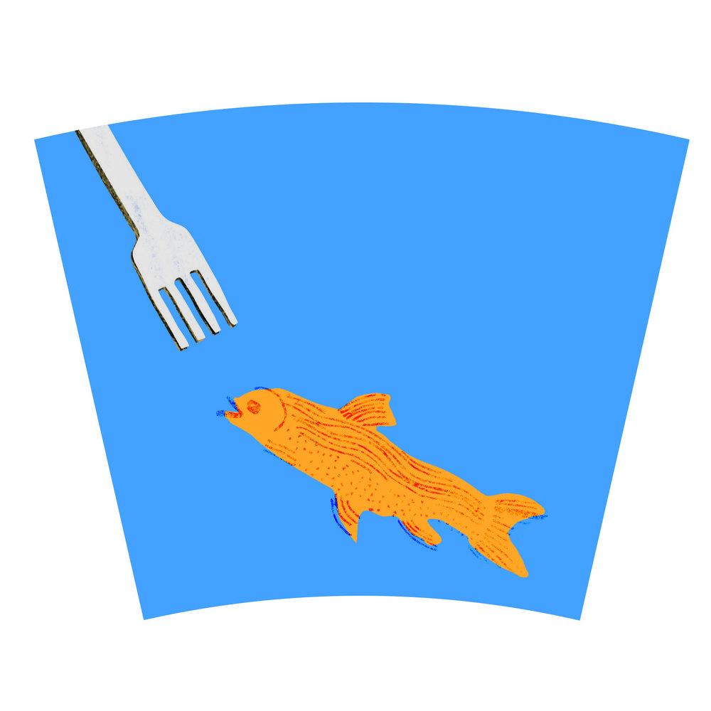 fish crop