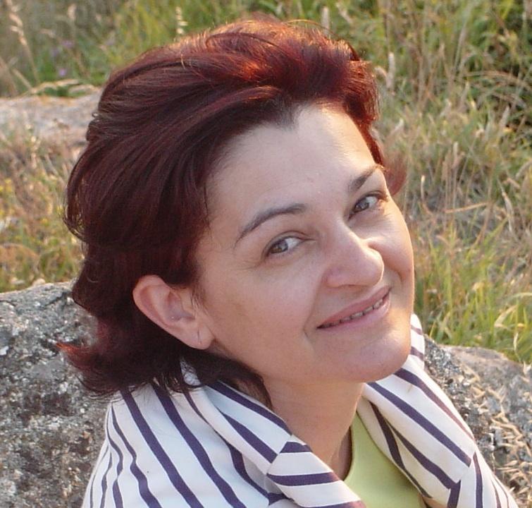 Prof. Maria Partidario