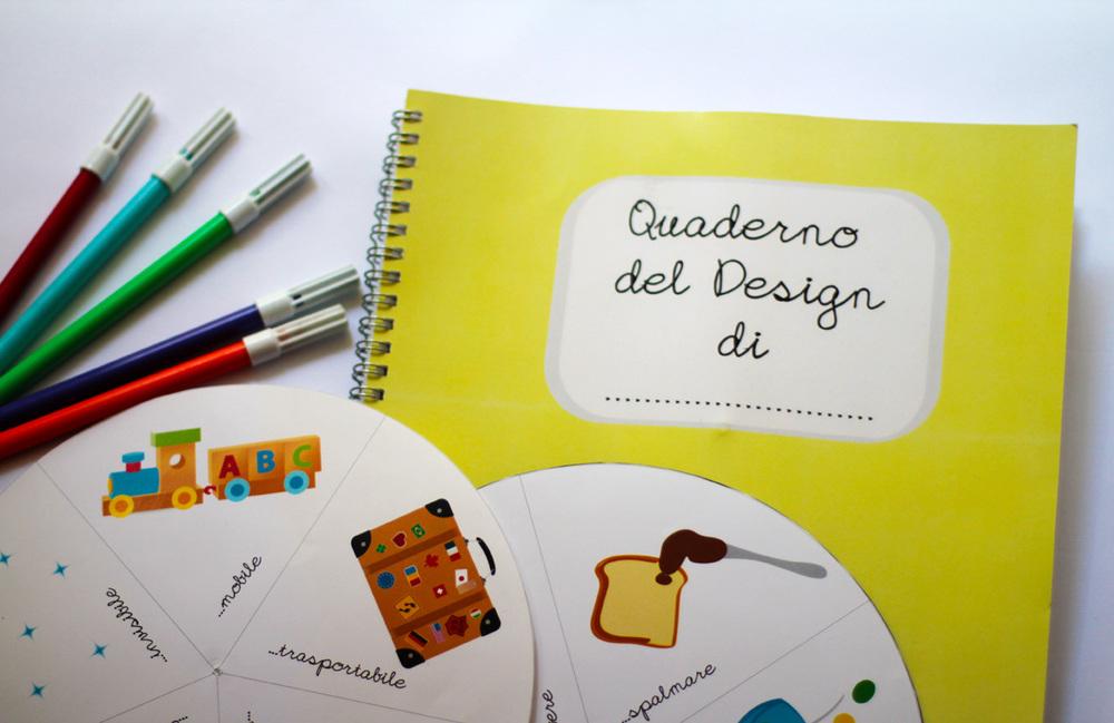 User Testing - Booklet for Kids