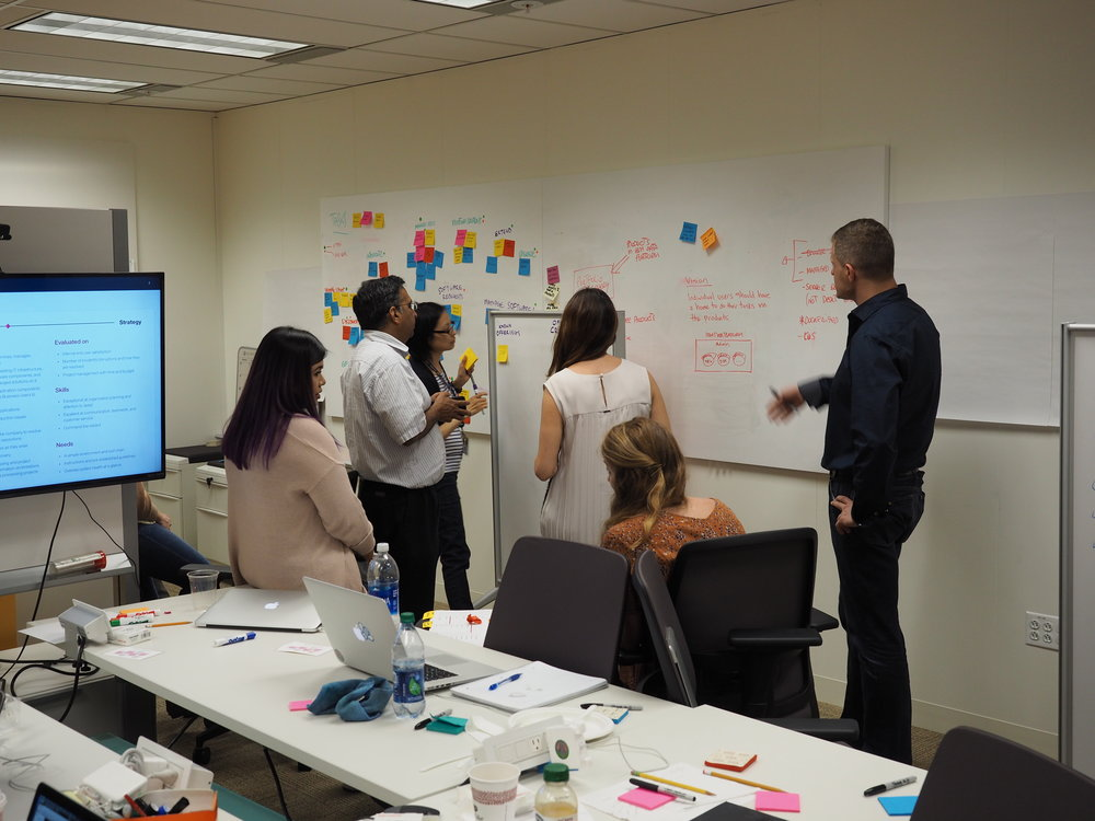 Design-Development workshop