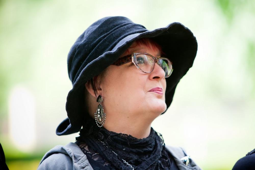 Yvonne Plum