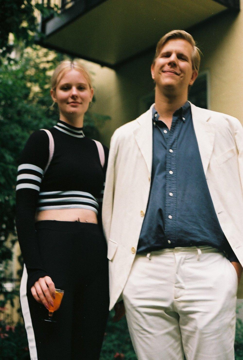 Emma Arvida Byström, Carl Johan Mölnstad, Natalie Kocsis