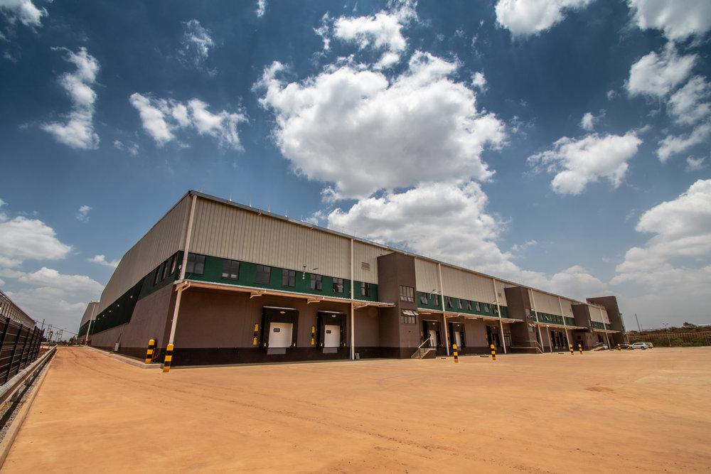 ALP Nairobi North Unit 1