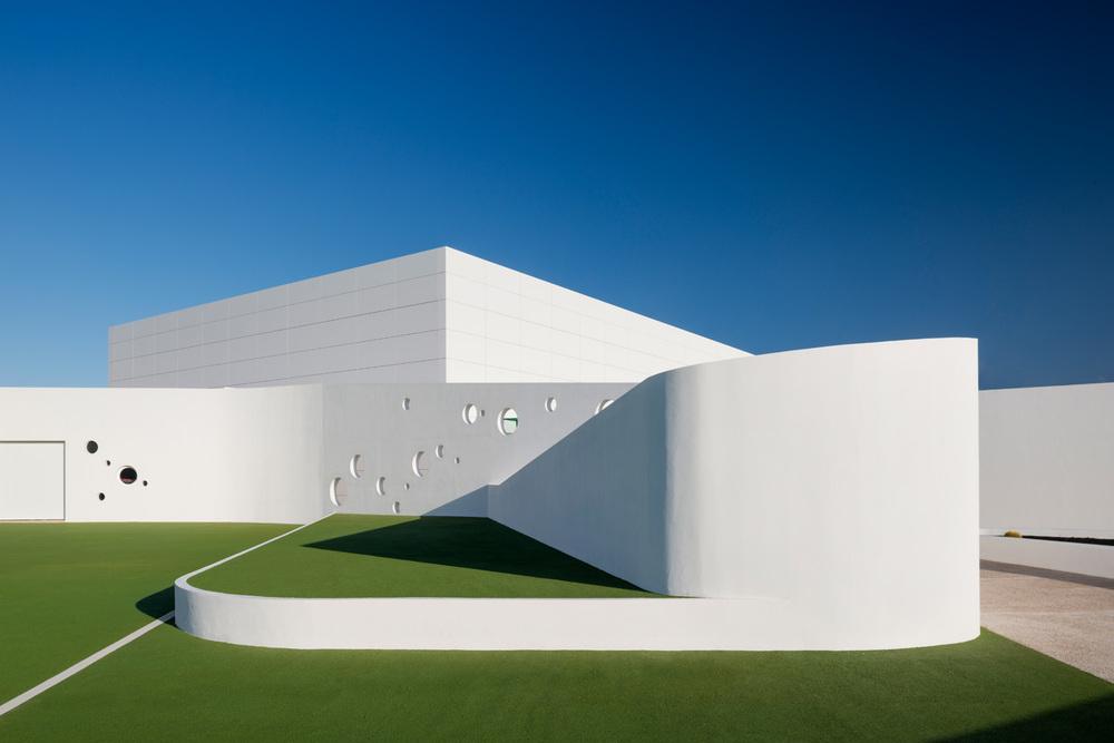 Hotel Club La Santa · Lanzarote