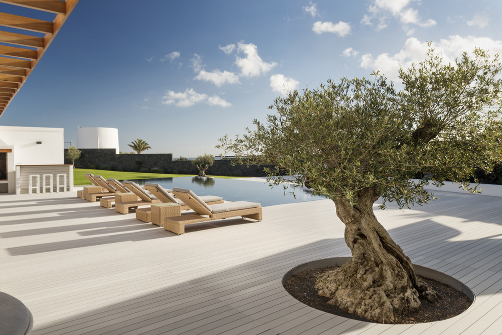 Casa Puerto Calero - Lanzarote