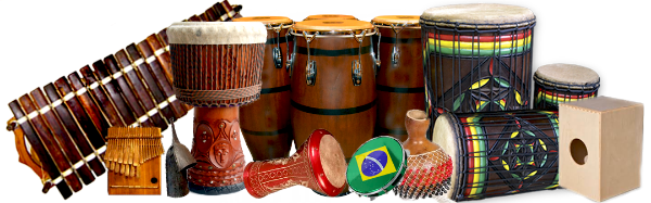 Brooklyn's best African drumming & dance