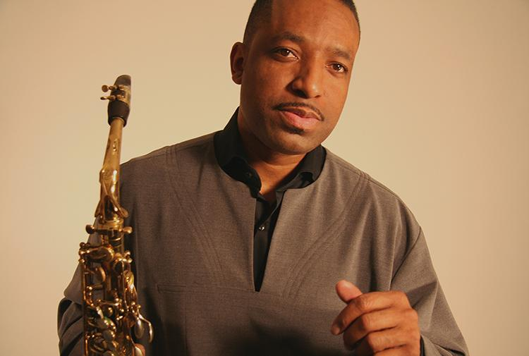 """BMS welcomes Donald Harrison, """"the King of Nouveau Swing"""" to the festival as the guest host."""