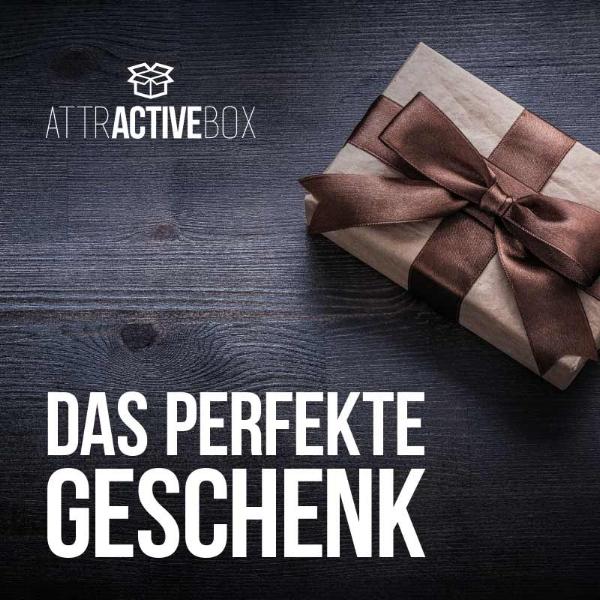 Sportliche Geschenke schenken!