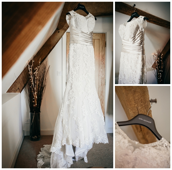 Kingscote Barn Wedding003