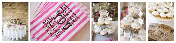 Kingscote Barn Wedding009