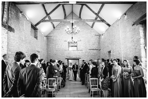 Kingscote Barn Wedding016