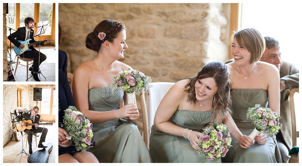 Kingscote Barn Wedding019