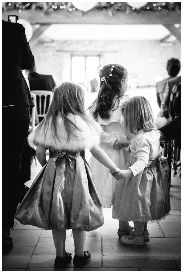 Kingscote Barn Wedding020