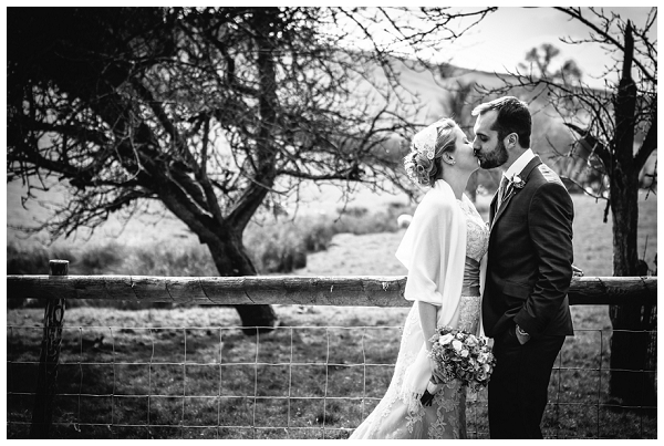 Kingscote Barn Wedding023