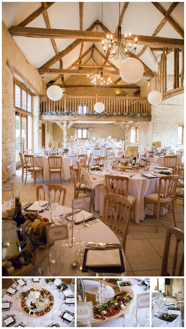 Kingscote Barn Wedding028