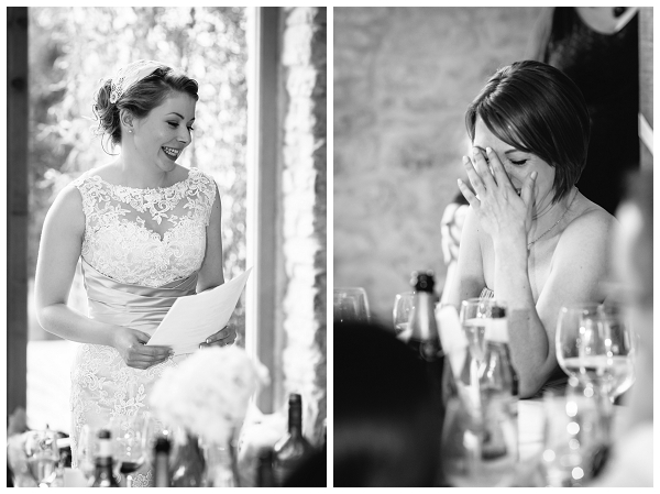 Kingscote Barn Wedding033
