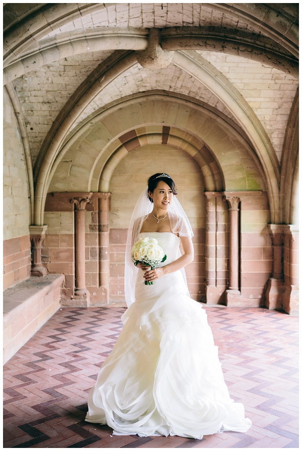 Coombe Abbey Wedding (13)