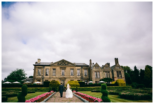Coombe Abbey Wedding (9)