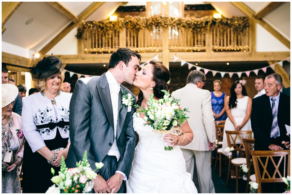 Mythe Barn Wedding - Hayley & Martin (21)