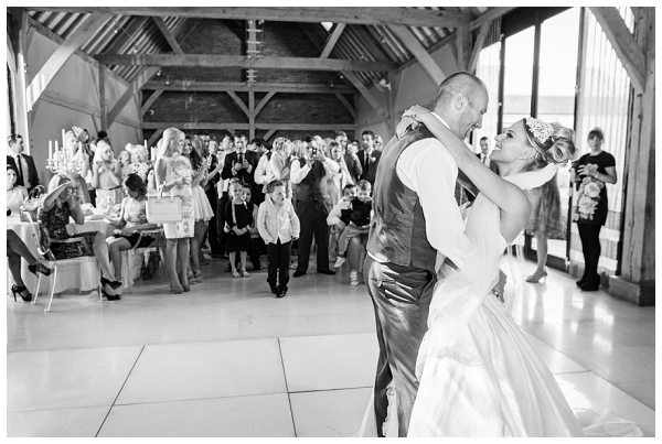 Kylie & Russ - Redhouse Barn (3)