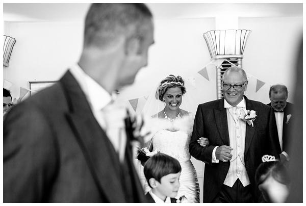 Katie & James Burgh Island Wedding (15)