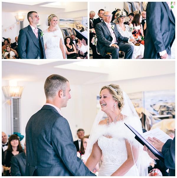 Katie & James Burgh Island Wedding (14)