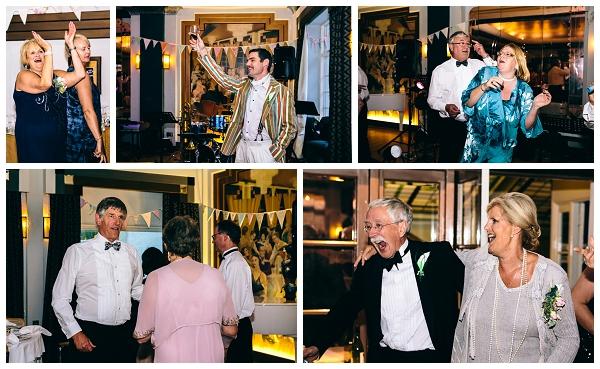 Katie & James Burgh Island Wedding (2)